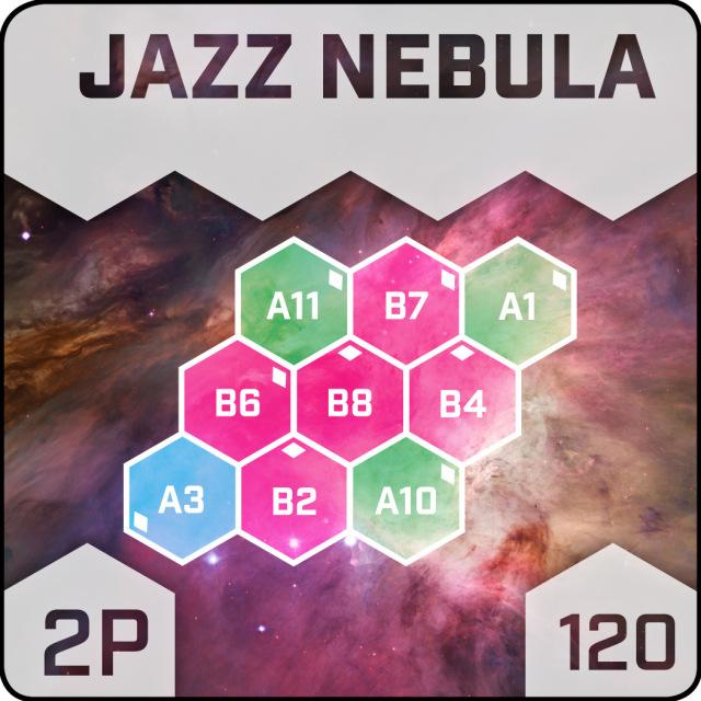 Jazz Nebula