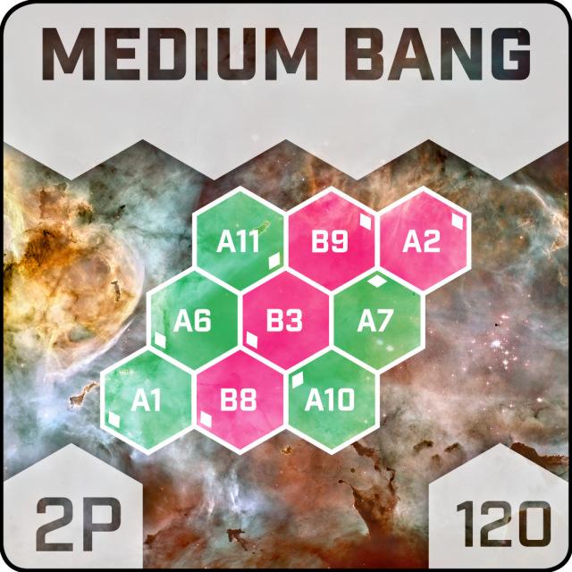 Medium Bang