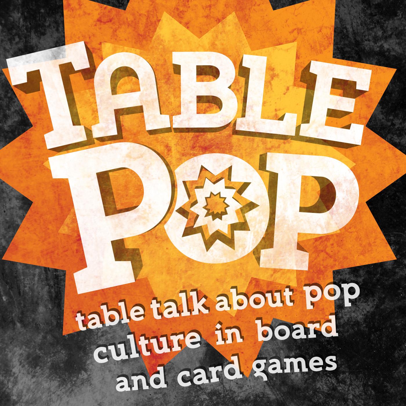 Tablepop logo
